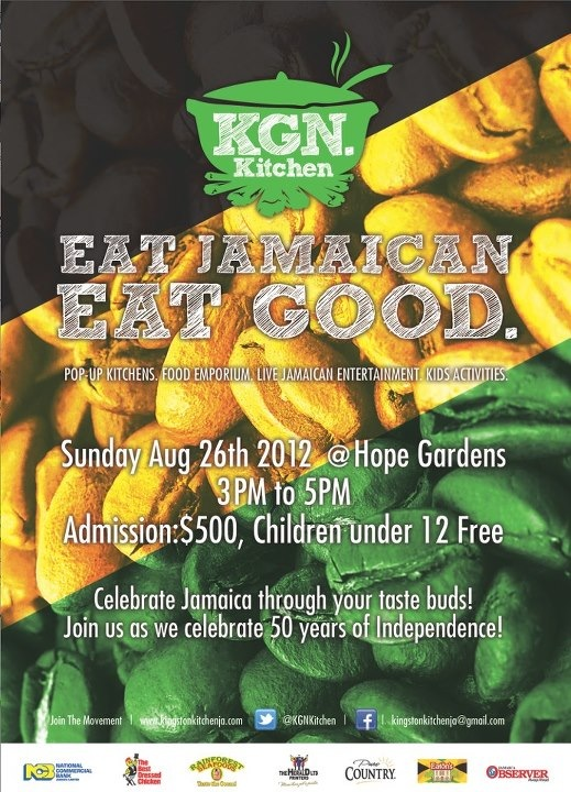Lifestyle Event: Kingston Kitchen Returns This Sunday