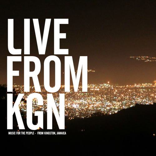 Event: LIVE from Kingston