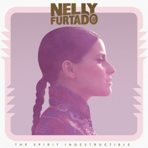 Exclusive: Nelly Furtado's New Album The Spirit Indestructible Connection To Jamaica