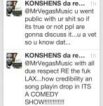 Konshens Twitter 2