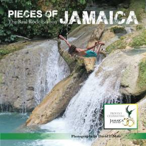 Art: Pieces Of Jamaica The Real Rock Edition Is A Coffee Table Must Have!