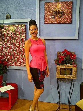 Look Yah: Yendi Phillipps Is Back!