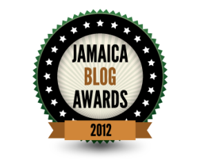 o-access JAMAICA Is Nominated for Best New Blog In The 2012 Jamaica BlogAwards