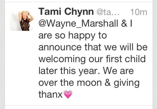 Tami Tweet
