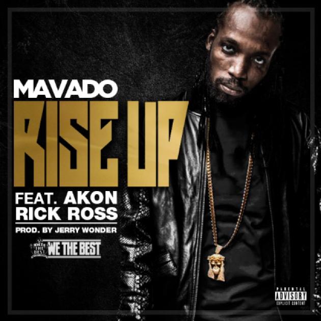 Mavado Rise Up