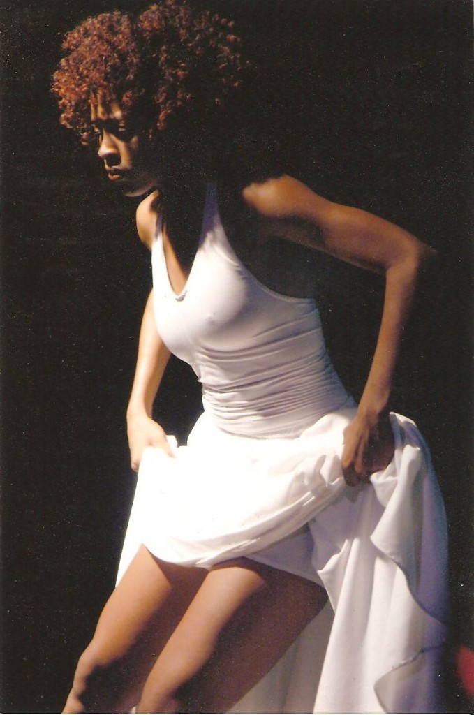 Nelia Ebanks