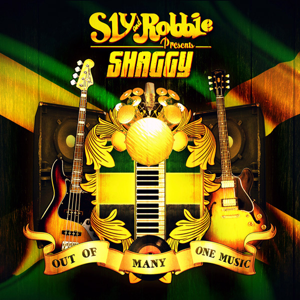 Sly & Robbie presents Shaggy