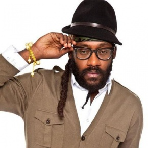Watch!!! Tarrus Riley's To The Limit Music Video