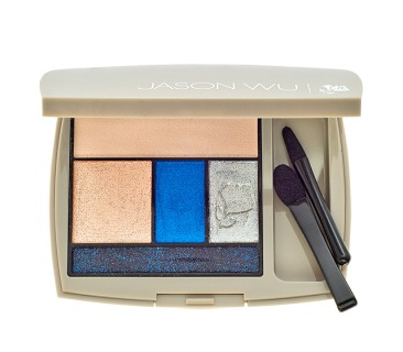 Jason Wu for Lancome eye shadow pallet