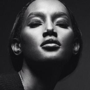 Jamaican Top Model Jaunel McKenzie Give Us A NewFACE