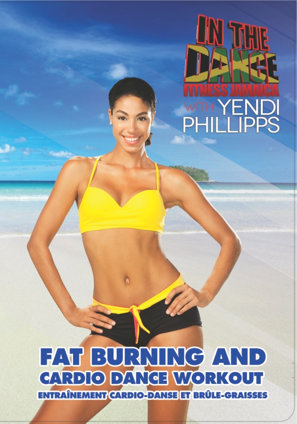 Yendi ITD Fitness cover