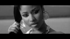 Nicki Minaj Fires Shots & Looks Amazing In Lookin A** N**** Video
