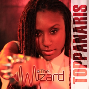 The Wizard Releases Her Brand New Single TOPPANARIS