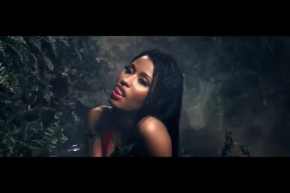 Big Batty Gals Rejoice Nicki Minaj Is Here For You … With Anaconda