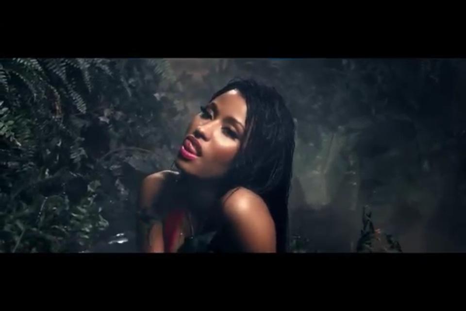 Nicki Minaj Anaconda