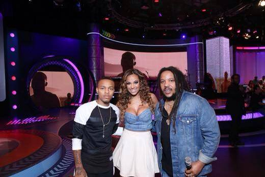 Stephen Marley 106andPark