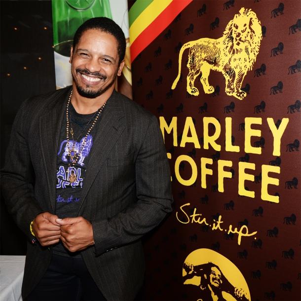 Bob Marley One Love Coffee