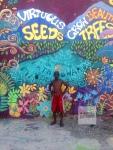 Young Boy of Fleet Street Paint Jamaica