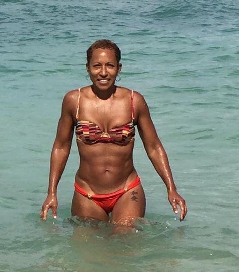 Jada Pinket Smith's Mother