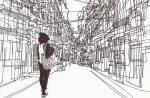 Sheena Rose – Many Streets – for press
