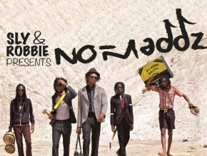 OAJ Reviews Sly & Robbie Presents … NoMaddz
