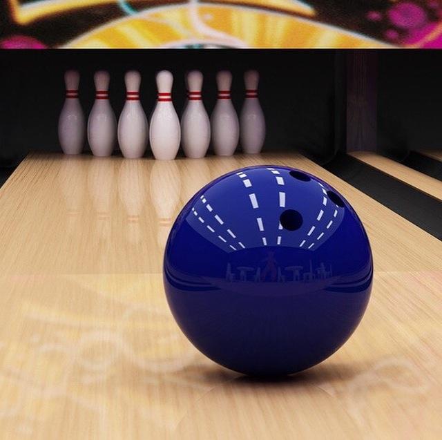 JZ Ball n Pins