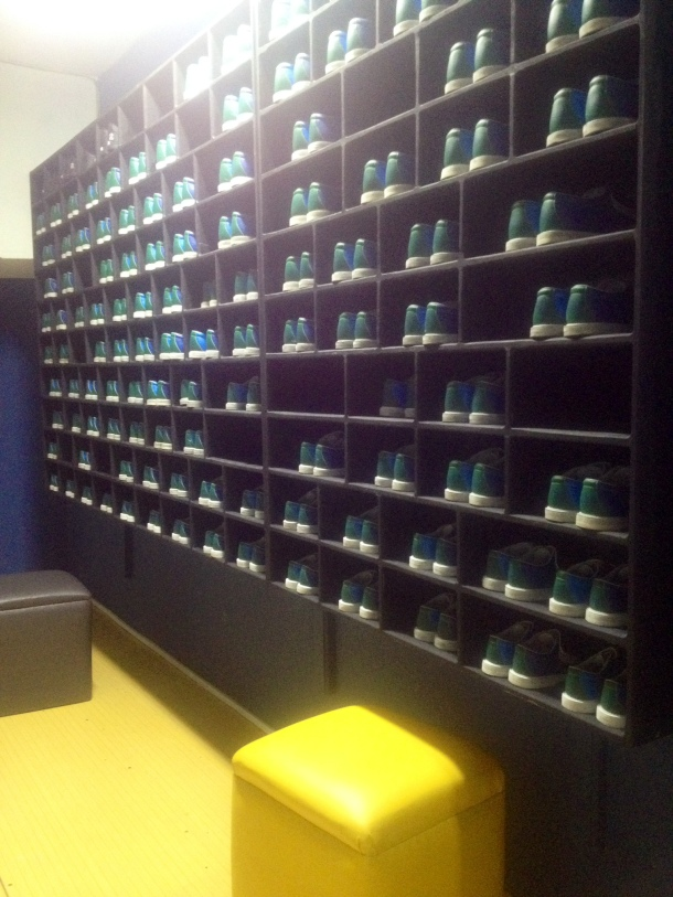 JZ Shoes