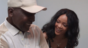 Rihanna Is More Than Getting Bitches Money!!! Find Out About Her Clara Lionel Foundation