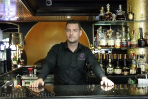 Meet The Regency's Bar And Lounge Irish Charm … Thomas Masterson