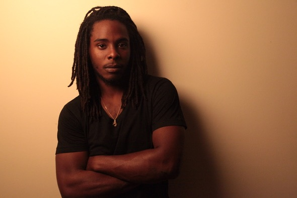 """Daniel """"Bambaata Marley"""