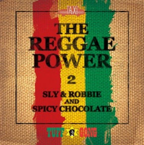 Sly & Robbie Launches Reggae Power2