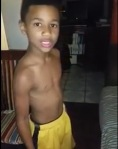 Young Jamaican Trainer 2