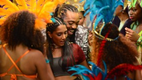 Machel Montano Stars In New Trinidadian Movie Bazodee
