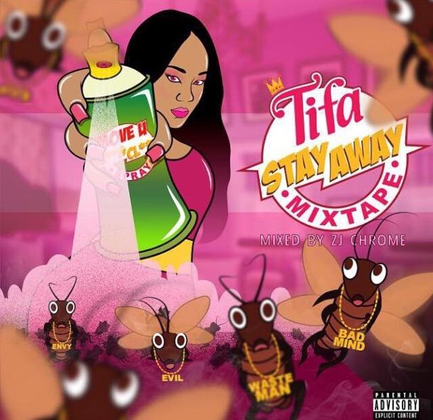 Tifa Stay Away