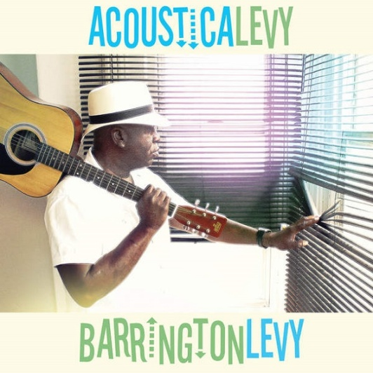Barrington Levy with Accousicalevy