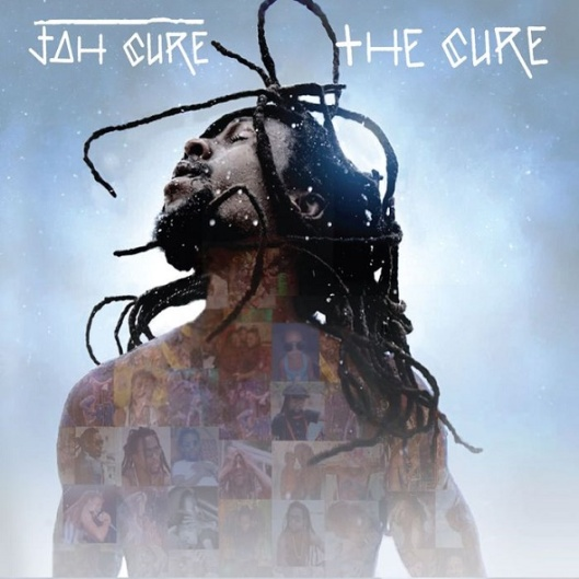 Jah Cure with The Cure