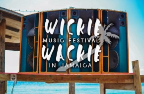 Watch!!! Performances from Morgan Heritage, Jesse Royal & Chronixx At The Wickie Wackie Music Festival