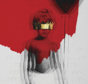 Its Finally Here … Listen!!! To Rihanna's ANTI Album