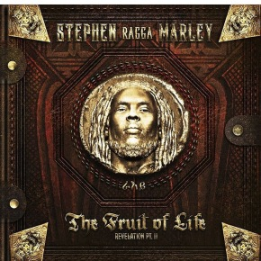 Stephen Ragga Marley Announces New Album The Fruit Of Life & US Tour Dates