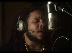 Listen!!! To Stephen Ragga Marley feat, Shaggy – So Strong