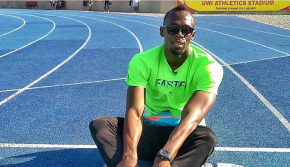 Usain Bolt Explains Why He Didn't Run In The Jamaican Olympic Trials