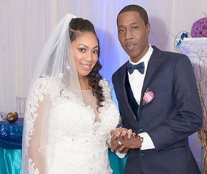 Video Mi Wedding!!! Tony Matterhorn Gets Married