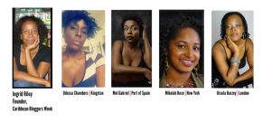 Meet The Hosts Of Caribbean Bloggers Week
