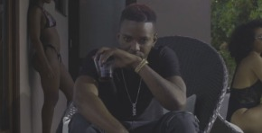 Konshens Talks Why He Did A Remake Of Beenie Man's Girls Dem Sugar