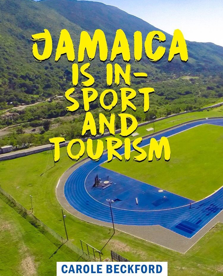 sports marketing in jamaica As for trout himself, bryan harris, the coo of sports marketing and pr firm taylor, sees plenty of obvious opportunities for corporate partnerships he's reliable, consistent, best-in-class.