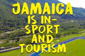 Carole Beckford Highlights Jamaica in Sport And Tourism With NewBook