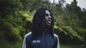 Adidas Originals x SPEZIAL Launch Their 2017 Spring Summer Collection Featuring Chronixx