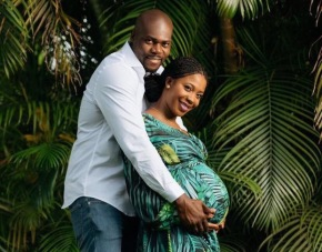 Shelly Ann Fraser-Pryce Gives Birth To A Baby Boy!