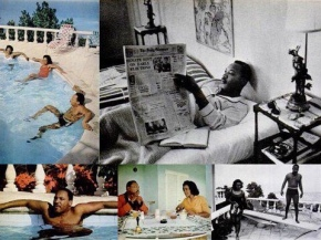 Dr Martin Luther King JR In Jamaica