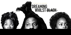 OAJ Chats To Dreaming Whilst Black Director & Star Adjani Salmon